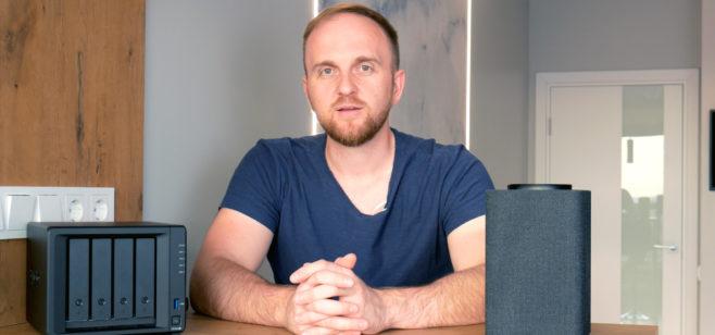 Как установить Homebridge на Synology NAS — умный дом работает без интернета