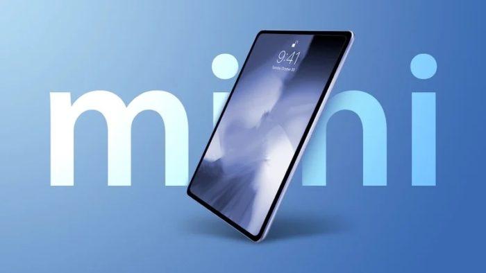 Узнали, что iPad mini не получит дисплей Mini-LED