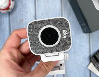 Обзор веб-камеры Logitech StreamCam — FullHD-трансляция при 60 кадрах в секунду