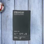 Обзор Logitech StreamCam – упаковка