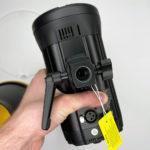 Обзор NiceFoto HC-1000SB — лучший бюджетный постоянный свет