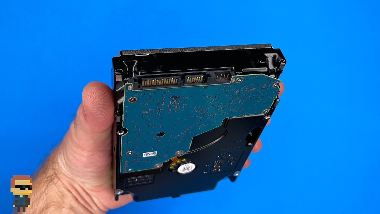 HDD Toshiba X300 Performance 12 Тб
