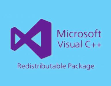 Как скачать Visual C++ Redistributable 2008-2019