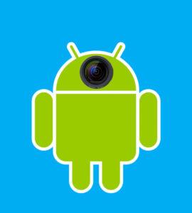 Как сделать веб-камеру из Android смартфона