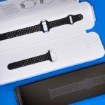 Apple Watch Series 6 Nike – упаковка