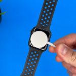 Обзор Apple Watch Series 6 Nike — бег, фитнес, SpO2