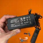 Обзор HOBOT-298 Ultrasonic