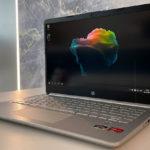 Обзор ноутбука HP Laptop 14s-fq1011ur –бюджетный трудяга с топовым AMD Ryzen 7