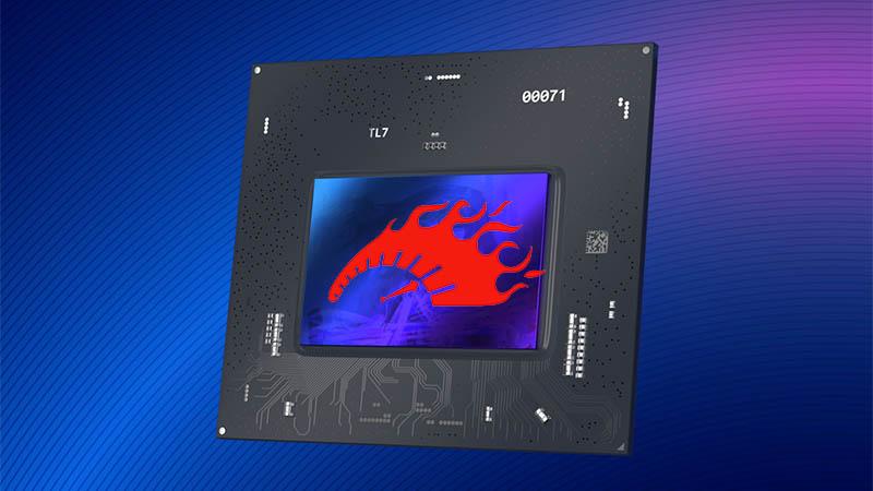Intel позволит разгонять графические процессоры ARC через свое официальное ПО