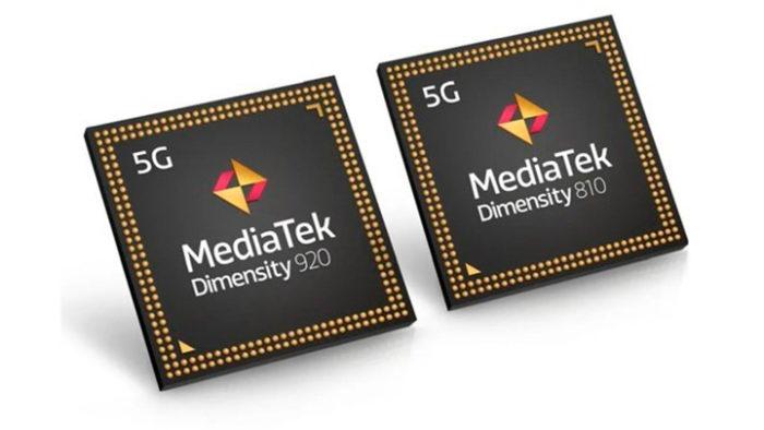 MediaTek представила два 6-нм чипа с 5G и экранов до 120 Гц