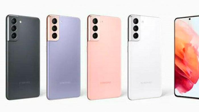 Samsung Galaxy S22 — преимущественно со Snapdragon 898, а не «Exynos-AMD»