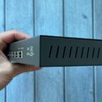 Обзор TP-Link TL-SX105 — 10 Гбит/с на каждом порту