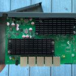 Коммутатор TP-Link TL-SX105 — 10 Гбит/с на каждом порту