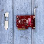 Обзор сетевой карты TP-Link TX401 — апгрейд ПК под 10-гигабитную сеть