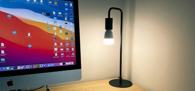 Обзор Yeelight Smart LED Bulb W3