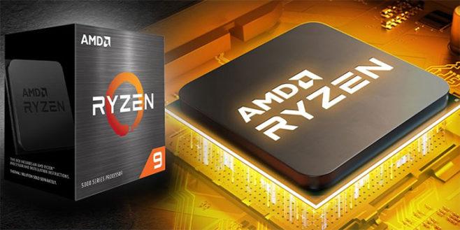 Цена AMD Ryzen 5000 снижается в преддверии Intel Alder Lake