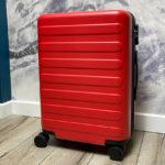 "Обзор Xiaomi Ninetygo Business Travel Luggage 20"""