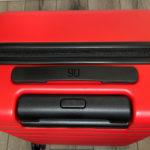 "Обзор Ninetygo Business Travel Luggage 20"""