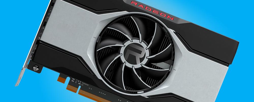 Дебют SAPPHIRE Radeon RX 6600 — 13 октября. Цена пока не радует