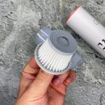 Обзор пылесоса Roidmi P1 Pro White — мощная чистота без проводов