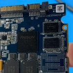 Обзор SSD Synology SAT5200-480G