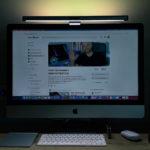 Обзор умной лампы Yeelight LED Screen Light Bar PRO