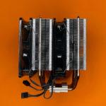 Обзор DEEPCOOL NEPTWIN v2 – кулер для процессора