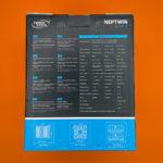Обзор DEEPCOOL NEPTWIN v2 – упаковка