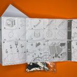Обзор DEEPCOOL NEPTWIN v2 – комплектация