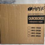 Обзор HIPER ORO-4RGB – упаковка