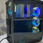 Обзор HIPER ORO-4RGB — недорогой геймерский корпус с RGB