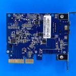 Обзор Synology E10G18-T1 — сетевая карта с поддержкой 10 Гбит/с