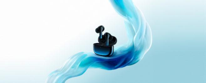 Vivo TWS 2 series с активным динамическим шумоподавлением