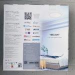 Обзор Yeelight Arwen Ceiling Light 450S